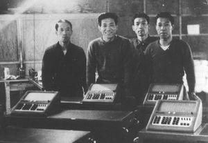 Fondatore Tadao Kashio