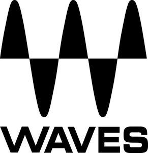 Waves -yhtiön logo