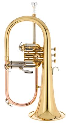 Thomann FH 600 Bb-Flügelhorn