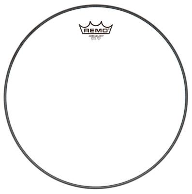 """Remo 13"""" Ambassador Reso Snare"""