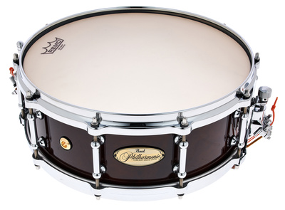 """Pearl 14""""x5,0"""" Philharmonic Snare"""