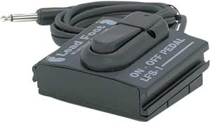Lead Foot LFS-1 Schalter mit LED