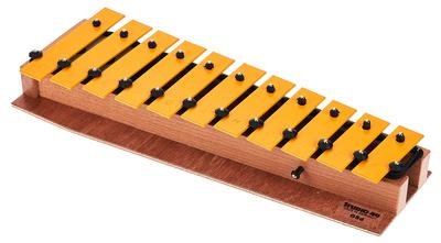 Studio 49 GSd Soprano Glockenspiel