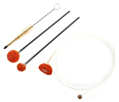 Reka Cleaning Set f. Tenor Horn/Ba
