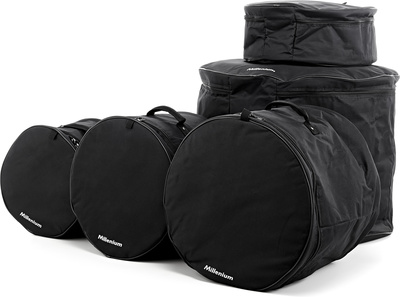 Millenium Classic Drum Bag Set Standard
