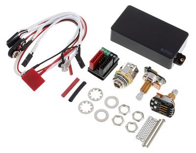 EMG 60 Tonabnehmer schwarz
