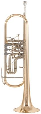 B&S 3005/3TR-L Trumpet