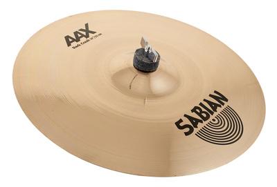 """Sabian 18"""" AAX Dark Crash"""