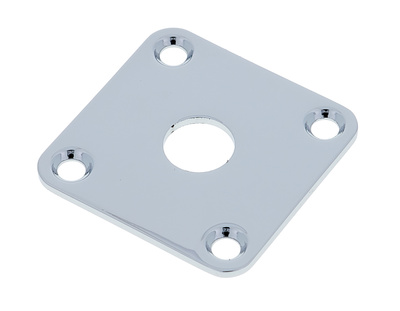 Harley Benton Parts LP-T-Style Output Plate