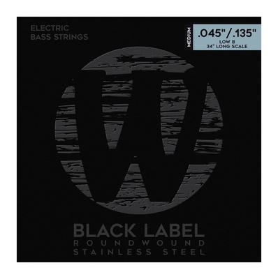 Warwick 40301M Black Label