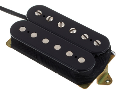 DiMarzio DP-155 Tone Zone schwarz
