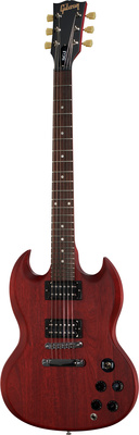 Gibson SG Special Plus SGJ WC