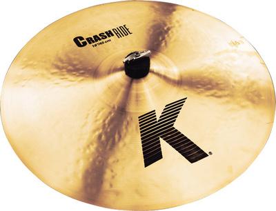 "Zildjian 18"" Crash Ride K-Series"
