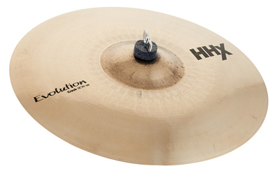 "Sabian 16"" HHX Evolution Crash"