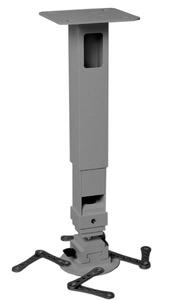 Stairville Deckenhalter Vario 2 Anthrazith