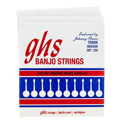 GHS 230 Banjo Set