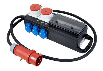 RiedConn Power Supply 32A STG32/02-6/2K