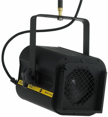 DTS Scena 300/500 Fresnel