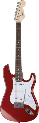 Fender Squier Bullet Strat RW FRD