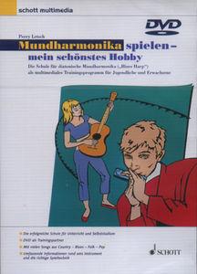 Schott Mundharmonika spielen (DVD)