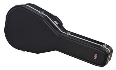 Gator GC Koffer für Jumbogitarren ABS