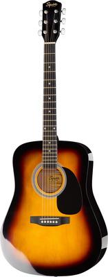 Fender Squier SA-105 SB