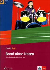 Schott Band ohne Noten