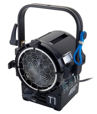 ARRI True Blue T1 1000 W Man Black
