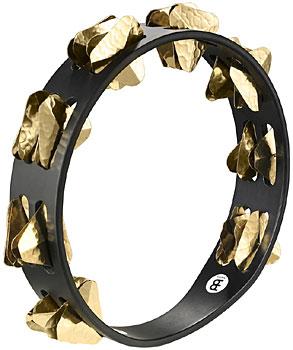 Meinl STA2B-BK Hand Tambourine