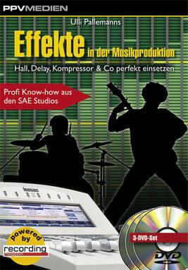 PPV Medien Effekte in der Musikproduktion