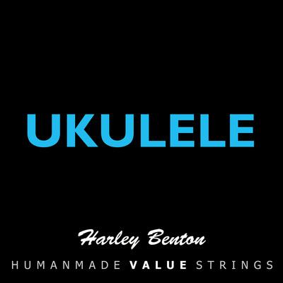 Harley Benton Value Strings Ukulele