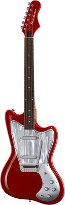 Danelectro Dead On 67 Guitar RD