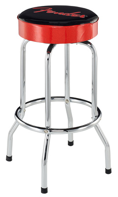 Fender Bar Stool Logo 24""