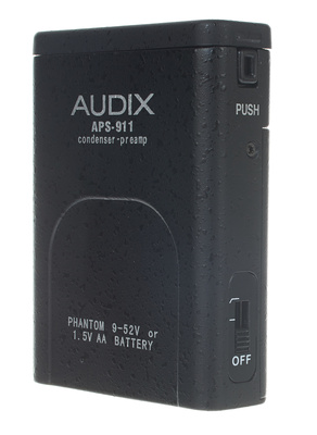 Audix APS-911