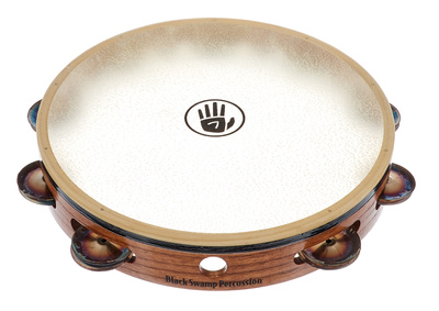 Black Swamp Percussion TS1 Tambourine