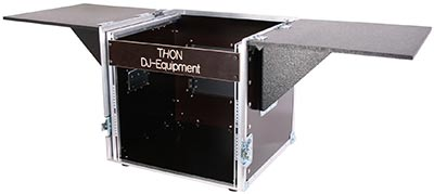 Thon L-Rack 10U Live 43 2x Tables