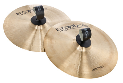 """Istanbul Agop Marching 20"""""""