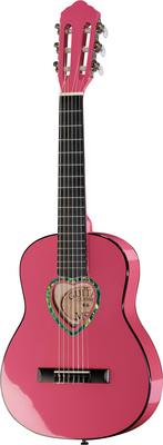 MSA K6 1/4 Classical Guitar Pink