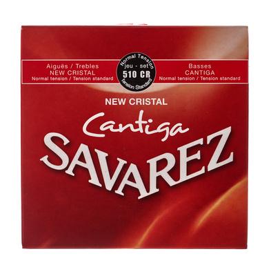 Savarez Cantiga