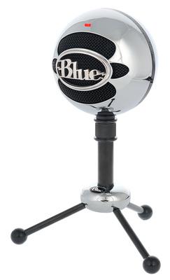 Blue Snowball Alu