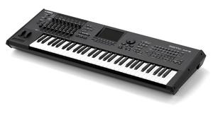 Yamaha Motif XF 6