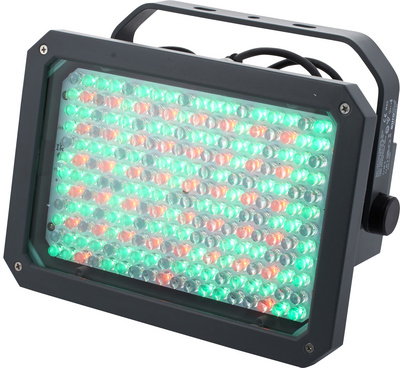 Eurolite LED Flood RGB IP65 10mm 40°