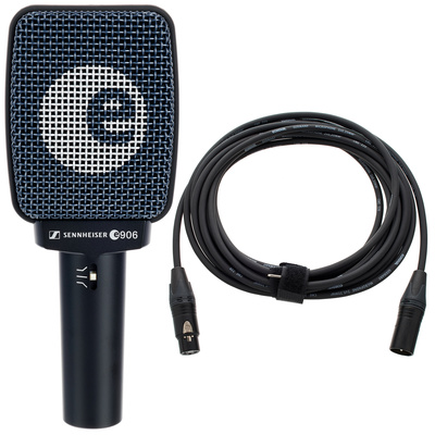 Sennheiser E 906 Bundle