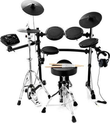 Millenium MPS-400 E-Drum Hi-Hat MINE Set