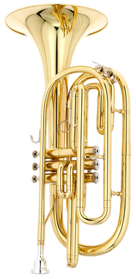 Thomann MB-30 Bb- Marching Bariton