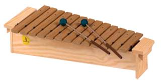Studio 49 SX1600 Soprano Xylophone