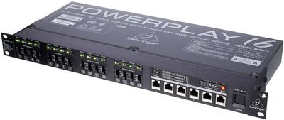 Behringer Powerplay P16-I Module