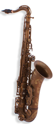System 54 Tenor Sax R-Series Edge PB
