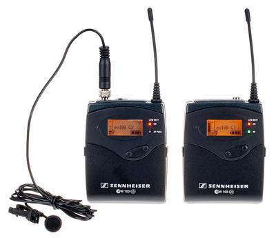 Sennheiser EW 122-P G3 / A-Band