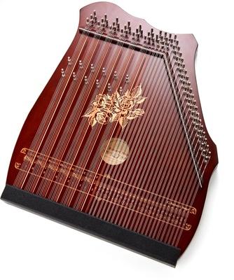Hopf Gitarr-Mandolinzither 100/6